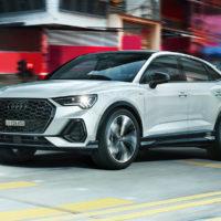 Audi Q3 Sportback AutoImpuls 2020
