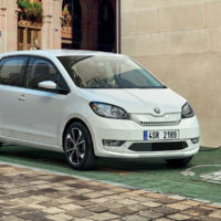Skoda Citigo IV AutoImpuls 2020
