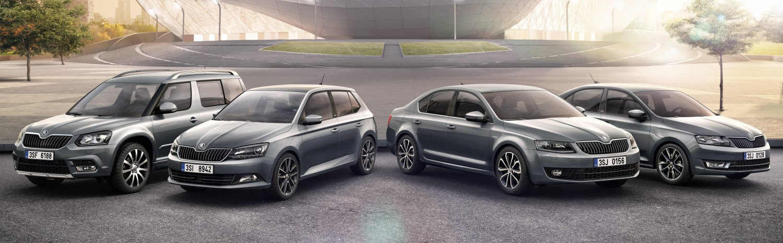 "Sondermodell Škoda ""Swiss Edition"""