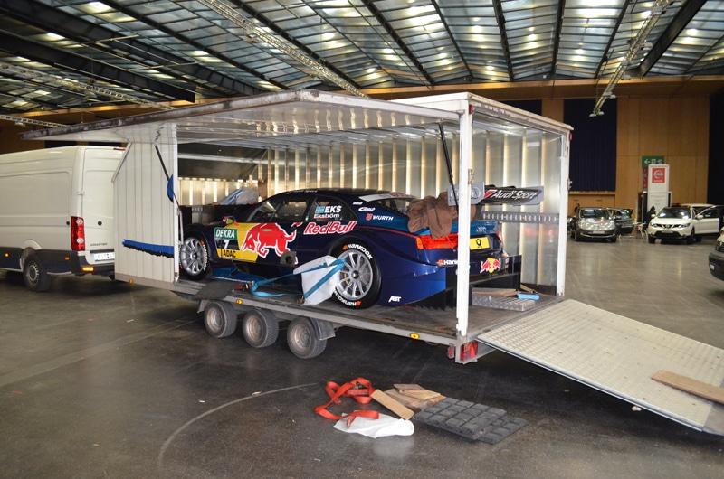 Automobil st gallen 2014 scheidweg garage for Garage auto st genest lerpt