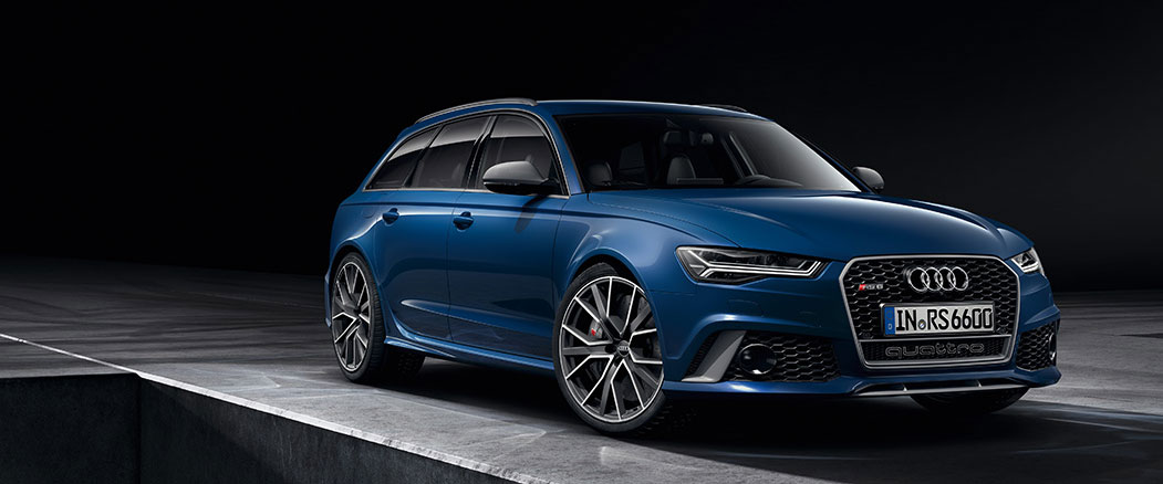 rs 6 avant performance