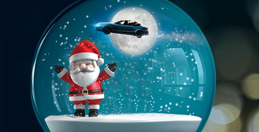 Weihnachtsapéro Im Audi Haus