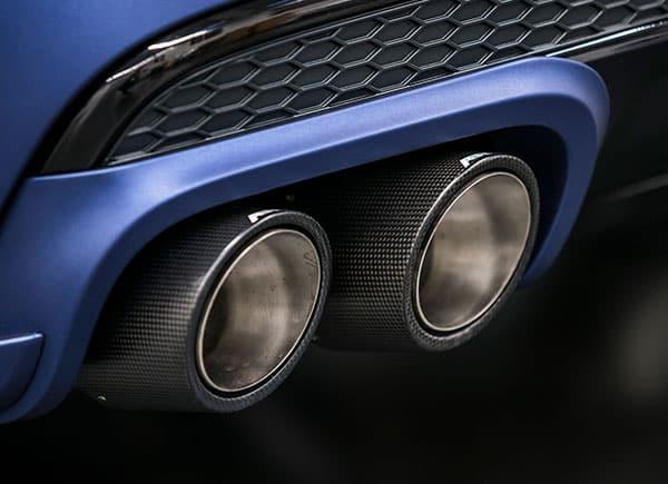ABT Abgastechnik und Sound Tuning Scheidweg-Garage AG