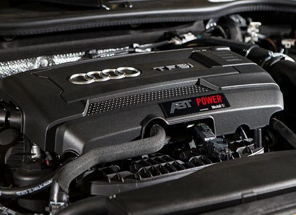 ABT Power Leistungssteigerung Tuning Scheidweg-Garage AG