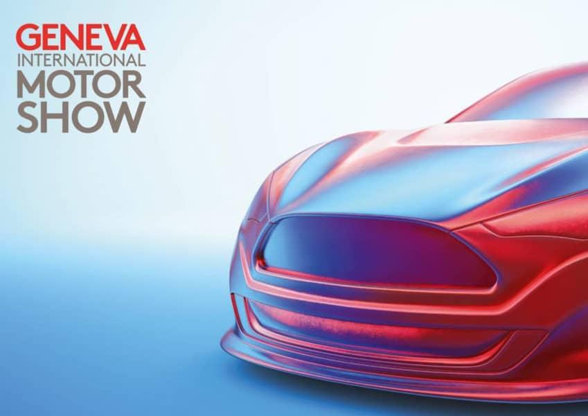 Autosalon Genf 2019 Scheidweg-Garage AG