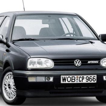 1991 Golf III VR6