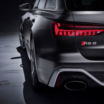 Audi RS6 Avant Scheidweg-Garage AG