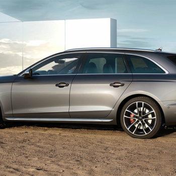 Audi S4 Avant IAA 2019