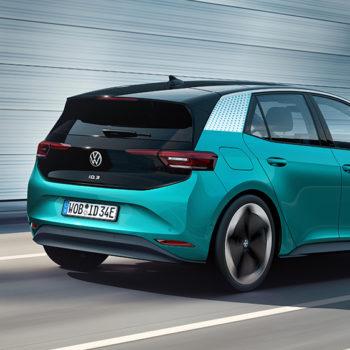 ID.3 Volkswagen VW