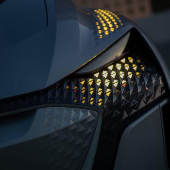 Audi CES 2020 Audi AI:ME Detail