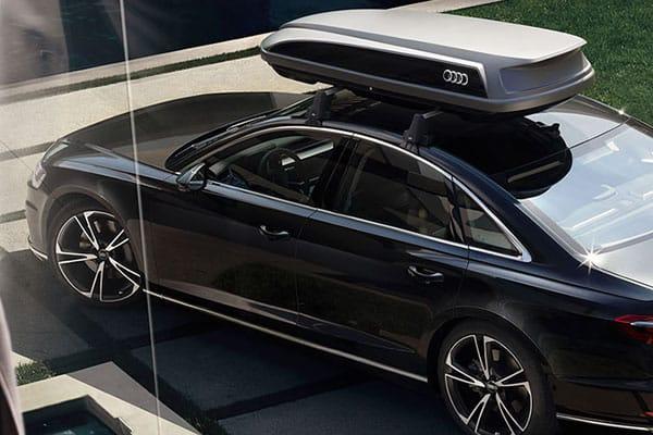 Audi Original Zubehör Mieten Scheidweg-Garage