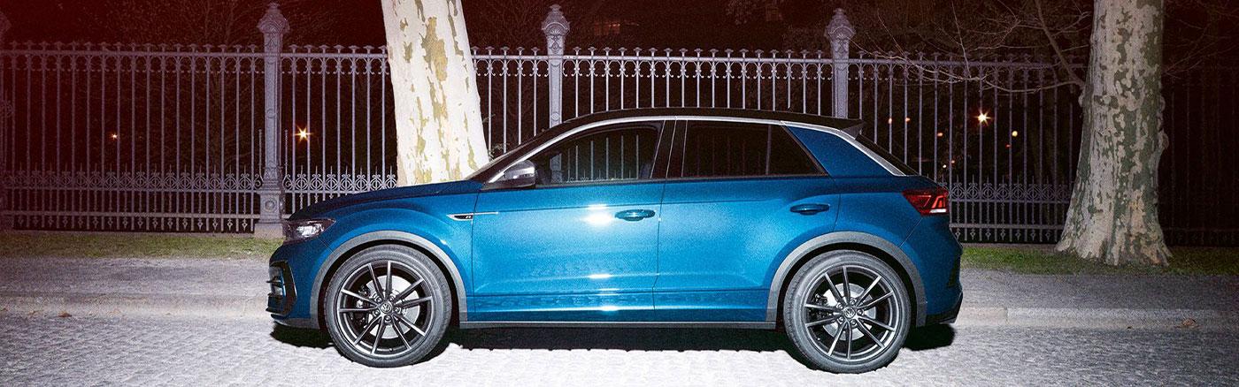 Scheidweg-Garage-VW-T-Roc-R