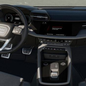 A3 Sportback 30 G-tron