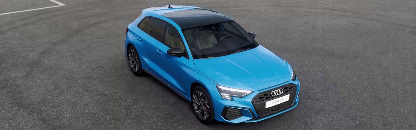 Scheidweg-Garage-die-neue-a3-sportback-tfsi-e