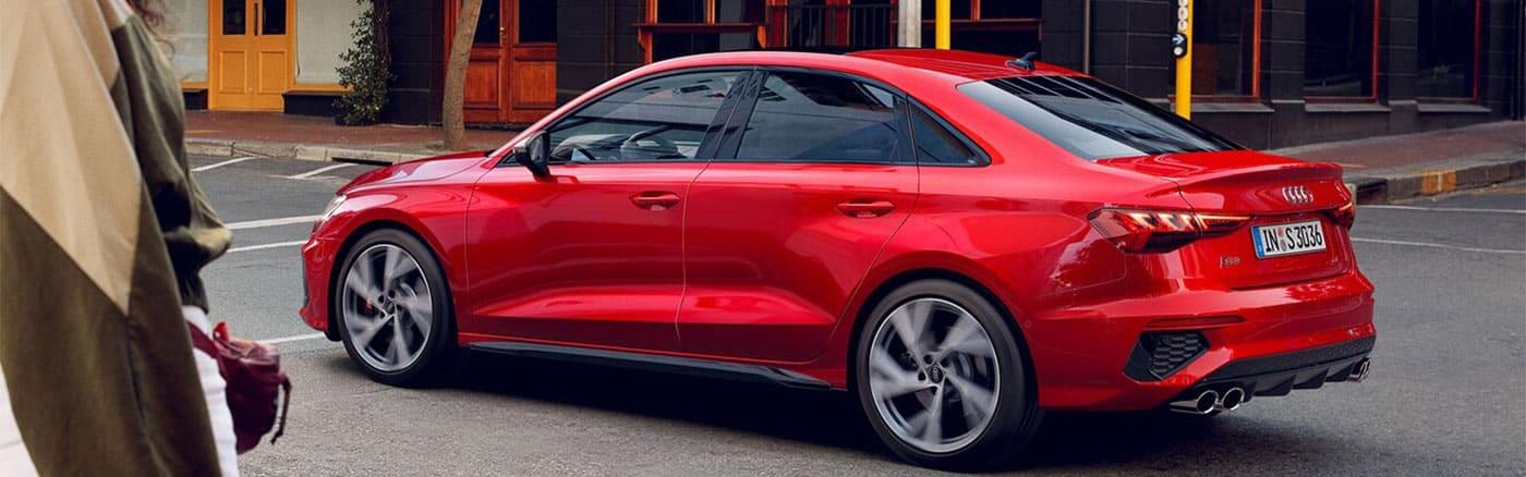 Scheidweg-Garage-die-neue-audi-S3-limousine